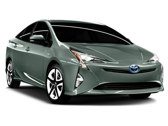 New 2016 Toyota Prius Two Hatchback near Minneapolis & St. Paul MN