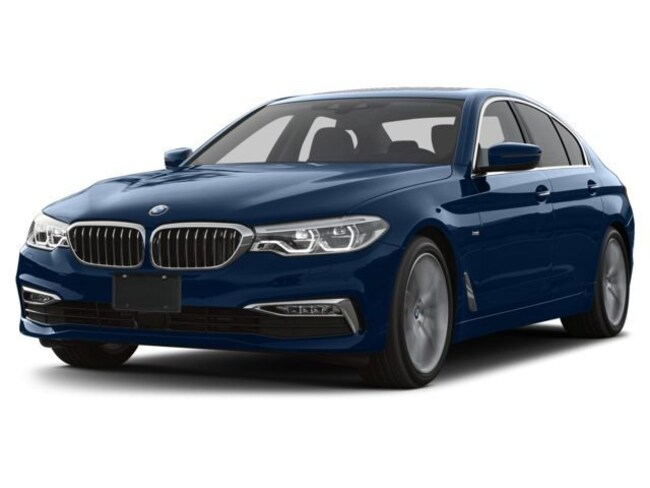 New 2017 BMW 5 Series 530i Sedan For Sale/Lease Grand Rapids