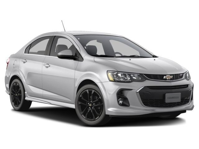 2017 Chevrolet Sonic LT Auto Sedan For Sale in lake Bluff, IL