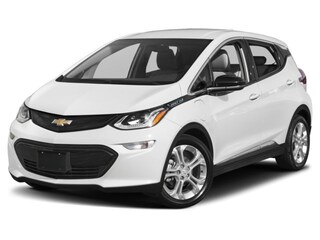 New 2017 Chevrolet Bolt EV LT Wagon C7257 for Sale in Lake Bluff at Chevrolet Exchange