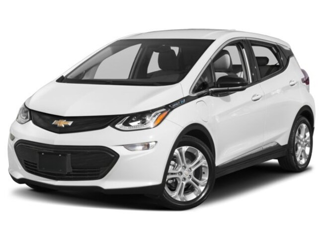 2017 Chevrolet Bolt EV LT Wagon For Sale in lake Bluff, IL