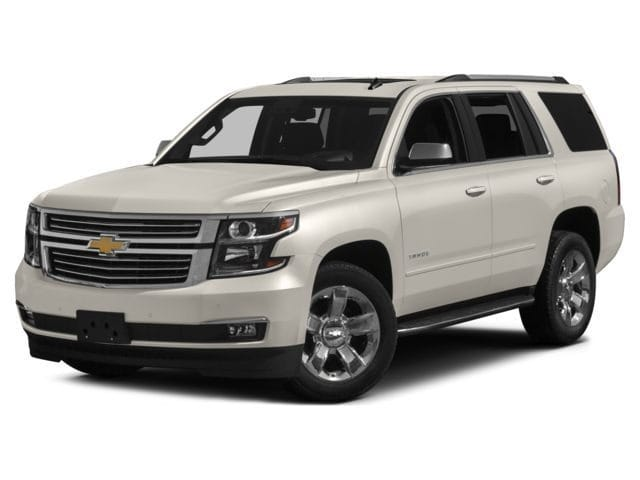 New 2017 Chevrolet Tahoe Premier SUV near Boston