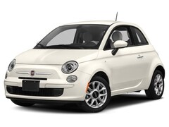 New Vehicles 2017 FIAT 500 Lounge Hatchback in Kahului, HI