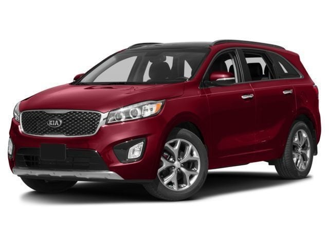 New 2017 Kia Sorento SX Limited V6 AWD SX Limited V6  SUV for sale in Erie, PA