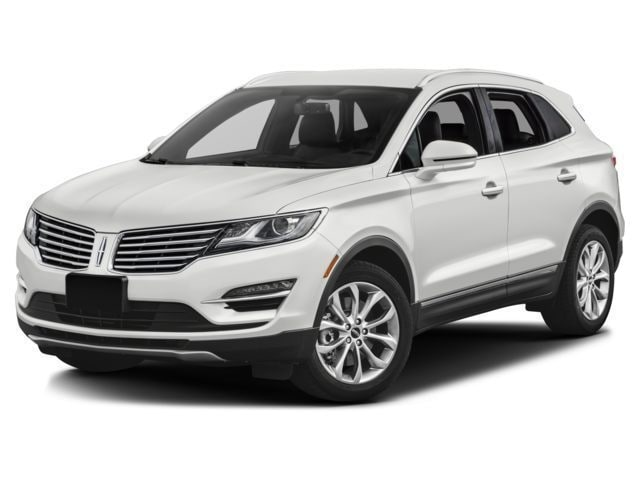 2017 Lincoln Black Label MKC Crossover