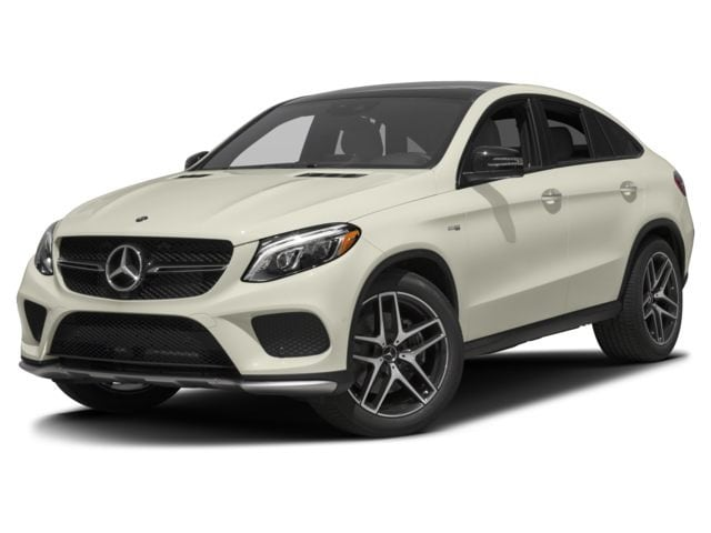 New 2017 Mercedes-Benz AMG GLE43 4MATIC SUV for sale in the Boston MA area