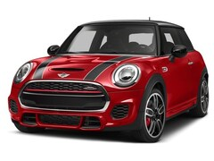 2017 MINI Hardtop 2 Door John Cooper Works Hatchback