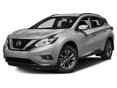 New 2017 Nissan Murano 2017.5 FWD S SUV for sale in Mission Hills, CA