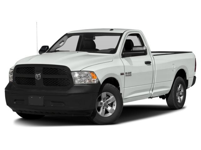 2017 Ram 1500 Tradesman/Express Truck Regular Cab