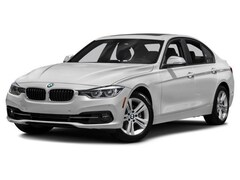 2018 BMW 3 Series 330i Xdrive Sedan
