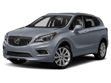 2018 Buick Envision SUV