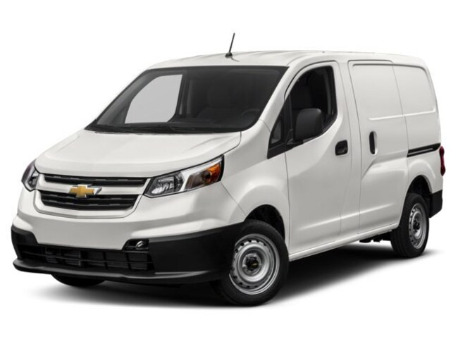 2018 Chevrolet City Express 1LS Van Cargo Van For Sale in lake Bluff, IL