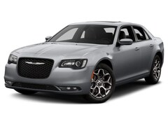 New 2018 Chrysler 300 S Sedan in Yukon, OK