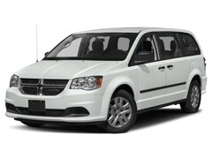 2018 Dodge Grand Caravan SE Van Passenger Van for sale in Milton, FL