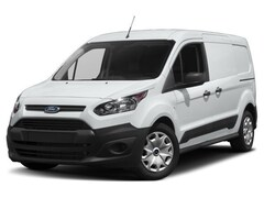 2018 Ford Transit Connect VAN CARGO