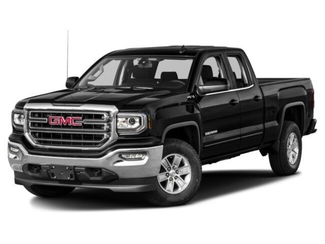 New 2018 GMC Sierra 1500 SLE Truck Double Cab for sale in Lima, OH