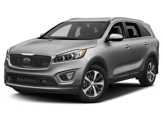 New 2018 Kia Sorento 2.0T EX SUV 5XYPH4A10JG354361 for sale in Delray Beach at Grieco Kia of Delray Beach
