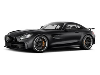 2018 Mercedes-Benz AMG GT AMG GT R Coupe