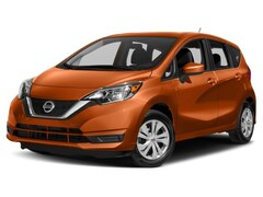 New 2018 Nissan Versa Note S CVT for sale in Mission Hills, CA