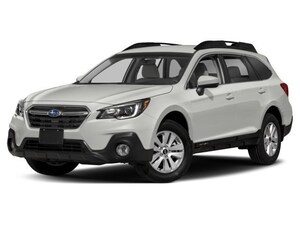 2018 Subaru Outback 2.5i Limited w/EyeSight Pkg