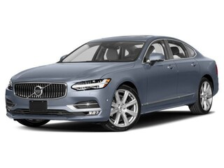 2018 Volvo S90 Inscription Sedan