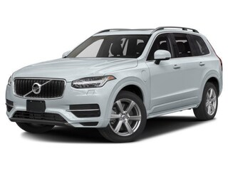2018 Volvo XC90 Hybrid T8 AWD Inscription SUV for sale in Austin, TX