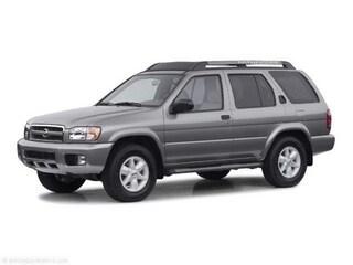 Used Nissan Pathfinder For Sale Boston Ma Cargurus Autos