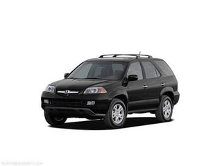 West Chester Acura on Used 2006 Acura Mdx At Touring W Navi For Sale   Reading Pa   F14m13a