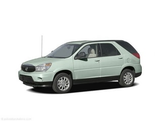 used 2006 Buick Rendezvous SUV Clarksville