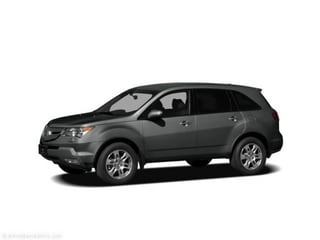 Acura Libertyville on Used 2007 Acura Mdx 4wd 4dr Sport Pkg For Sale In Greater Chicago Il
