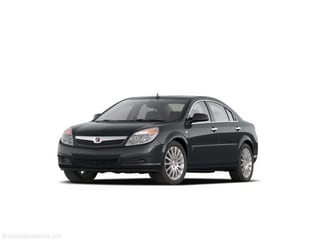 2008 Saturn Aura XE Sedan