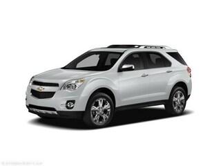 Used 2010 Chevrolet Equinox, $14300