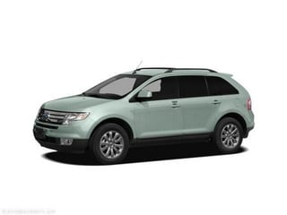 2010 Ford Edge Limited Sport Utility 4D SUV