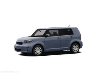 2010 Scion xB  dealer photo
