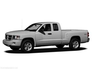 Used 2011 Dodge Dakota