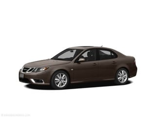 2011 Saab 9-3  dealer photo