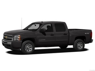 2012 Chevrolet Silverado 1500 LTZ dealer photo