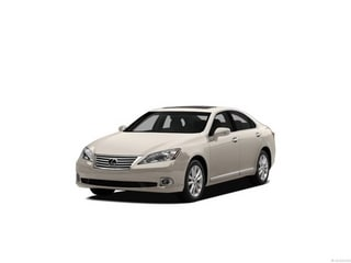 2012 Lexus ES 350 FWD Heated Seats* Sedan