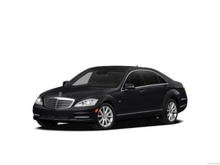2012 Mercedes-Benz S-Class S350 BlueTEC 4MATIC dealer photo