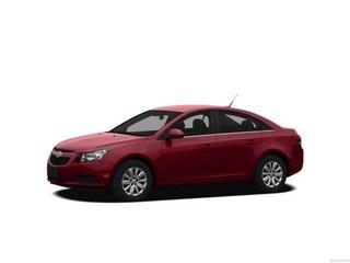 Used Chevrolet Cruze For Sale Cargurus