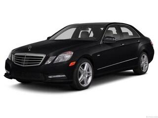 Used 2013 Mercedes-Benz E 350, $27995