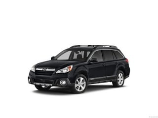 2013 Subaru Outback 2.5i dealer photo