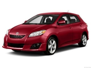 2013 Toyota Matrix S Hatchback