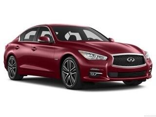Pre-Owned 2014 INFINITI Q50 Premium