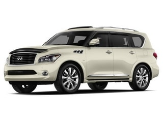 used infiniti qx80 for sale knoxville tn cargurus. Black Bedroom Furniture Sets. Home Design Ideas