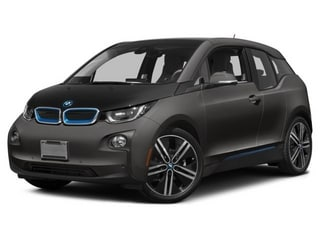 2015 BMW i3 Base Hatchback Rear-wheel Drive