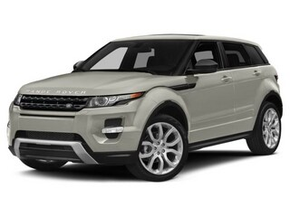 Special Lease Offers On New Land Rover And New Range Rover