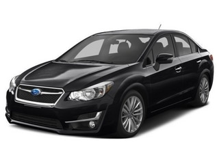 2015 Subaru Impreza 2.0i Premium Used Cars in Georgetown, TX 78626