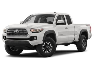 2016 toyota tacoma double cab v6 trd off road 4wd for sale in rochester mn cargurus. Black Bedroom Furniture Sets. Home Design Ideas