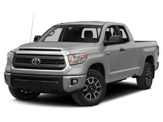 2016 Toyota Tundra Truck Double Cab